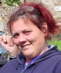 Judith Frank, Jugendmitarbeiterin
